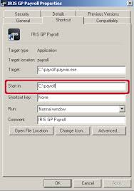 Payroll Download Clearing Failed Or Stuck Auto Updates Iris