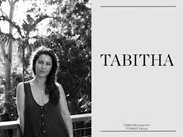 ROUTINE: Tabitha McGregor – TOMBOY Beauty