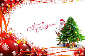 happy christmas images hd wallpapers