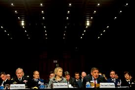 u s department of defense photo essay panetta dempsey clinton testify on law of the sea