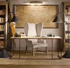 feng shui case study home office. This Elegant Study Area Could Be Incorporated Into Any Living Space, A Room, Dining Are Or Bedroom. Find Pin And More On #FengShui Office Feng Shui Case Home