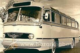 Image result for اتوبوسهای قدیمی