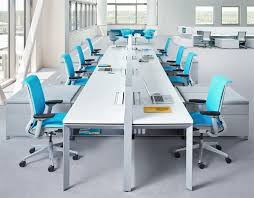 Trends In Office Design Adorable Open Concept Office Furniture Wonderful Interior Design For Home