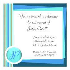 retirement flyer template free retirement party template funny retirement party invitations wording