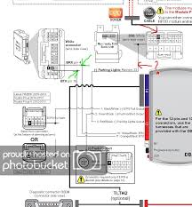 dei wiring diagram aftermarket remote start w oem fob video inside priuschat latest install manual