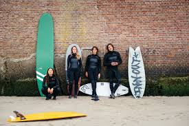 Nine Plus Wetsuit Size Chart Introducing Srface Launch New 5mm Hooded Mens And Womens