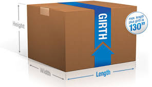usps package size limitations usps and their shipping tricks the ebay community