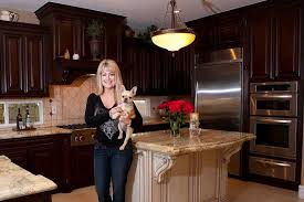 Beautiful Custom Kitchen Cabinet Makers Our Cabinets Adorable Inside Inspiration Decorating