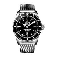 men s breitling watches ernest jones breitling superocean heritage 46 men s watch product number 6131484