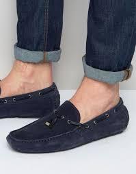 aldo hae driving shoes in blue men aldo laptop bags aldo clutch bags