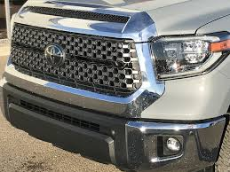New 2018 Toyota Tundra 4WD 4 Door Pickup in Red Deer, AB J7019
