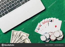 Понятие азартная игра