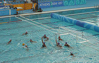 8 Health Benefits of Playing Water Polo | About Water Polo in England
