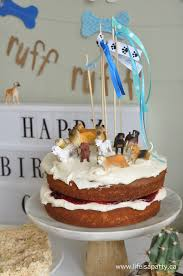 Dog Birthday Decorations Puppy Dog Birthday Party