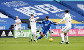 Leicester City Football Club TH พรีเมียร์ลีก เลสเตอร์ ซิตี้ 1-3 ลีดส์  ยูไนเต็ด - Leicester City Football Club TH