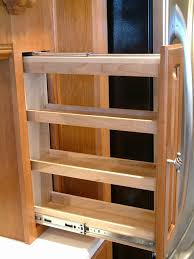 diy pull out pantry shelves alluring pull out e cabinet 48 racks for upper kitchen cabinets