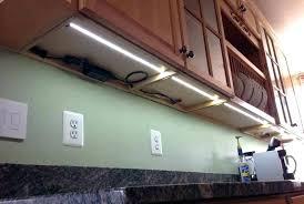 flush mount under cabinet lighting. Kitchen Cabinet Led Lighting Elegant Flush Mount Under  With .