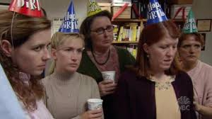 Office Birthday The Office Birthday Kirstie En España