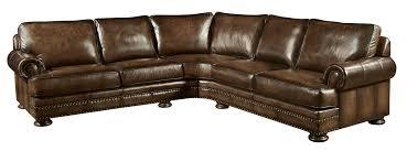 bernhardt furniture logo. Bernhardt Foster 2-Piece Leather Sectional Furniture Logo I