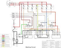 harley davidson schematics and diagrams wiring diagram
