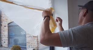 how and when to remove masking tape