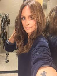 Catt Sadler Blonde Hair 2015 Hair Reveal Taking That Hair Game