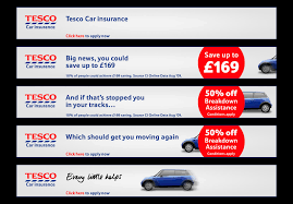 tesco car breakdown banners insurance tesco banners antiquote com