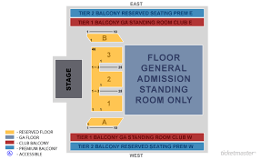 Portland Armory Seating Chart 18 Explicit Main Street Armory Seating Chart
