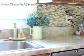 lovely painting countertops to look like stone paint look like stone fine paint look like stone