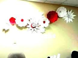 ceramic flower wall decor uk art porcelain