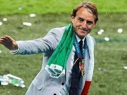 """Italiens Meistermacher Mancini: """"Deutschland ist gegen England unverdient  rausgeflogen"""""""