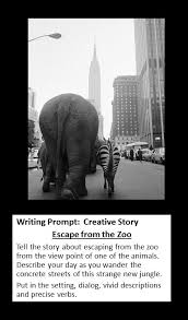 Best     Writing centers ideas on Pinterest   Daily   writing     Pinterest from writing prompts    http   writingprompts tumblr com post