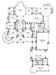 house plans good luxury home plans with indoor pool