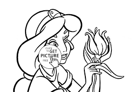 » sofia the first «. Printable Princess Jasmine Coloring Pages Coloring Home