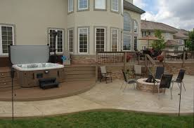 concrete deck denver