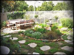 Interior Amazing Rock Landscaping Ideas For Front Yard Pictures