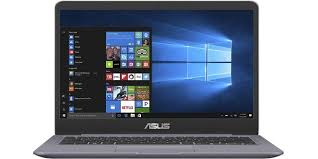 "Купить 14"" <b>Ноутбук Asus S410UA</b>-<b>BV1157</b> серый в интернет ..."