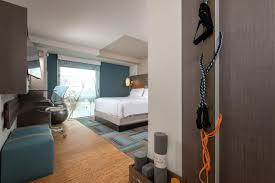 EVEN Hotel Brooklyn, USA - Booking.com