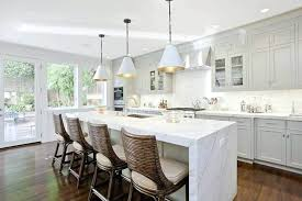 carrera marble kitchen countertop curly crushing white marble kitchen carrara marble kitchen worktops