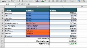 Keep Track Of Your Finances Best Photos Of Keep Track Of Your Expenses Spreadsheet