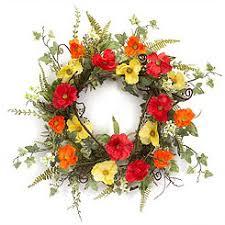 front door wreaths for summerWreaths  Floral Wreaths  Kirklands
