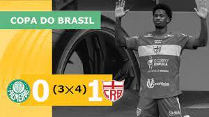 CRB elimina Palmeiras: Diogo Silva ganhou rótulo de vilão no Vasco