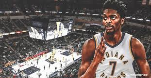 How Will Justin Holiday Fit In With The Indiana Pacers