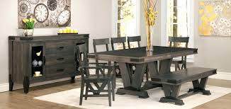 ordinary solid wood dining furniture