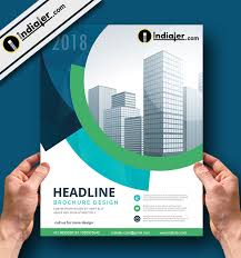 Free Business Brochure Flyer Examples Indiater