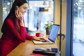 Employee Office How To Communicate Engage With Remote Employees