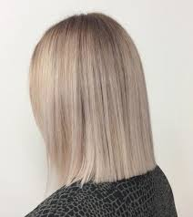 Long Bob Hairstyle 6 Awesome 24 Spectacular Blunt Bob Hairstyles