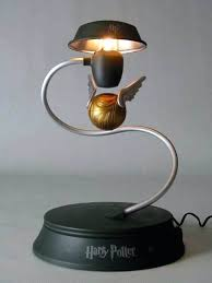 harry potter desk accessories hovering snitch desk lamp harry potter harry potter desk accessories uk