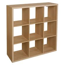 ... Stepped Shelving Unit Ikea Cube Storage Boxes Kallax Shelving Unit Oak  Effect Wooden: ...