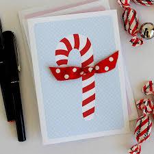 Diy Christmas Cards 15 Handmade Creative Christmas Cards Designs Diy